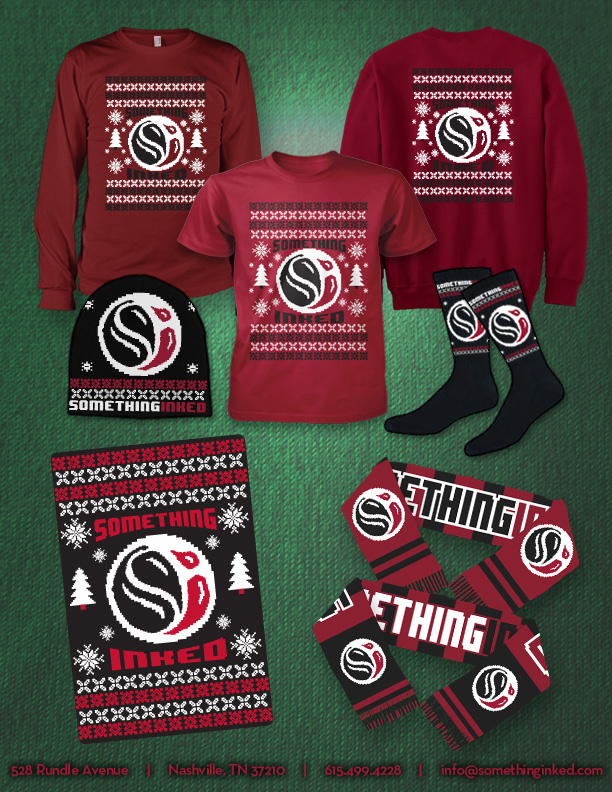 Ugly Sweater Items